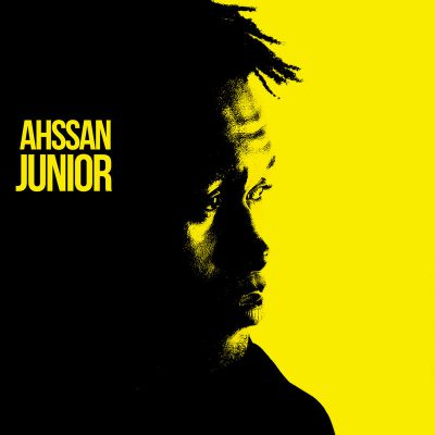 Ahssan Junior - Ahssan Junior EP