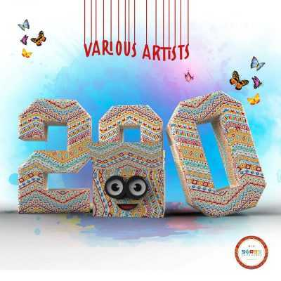 Various Artists  - 200 EP